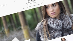 Tsaklidis - Fur & Leather Collection